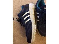 Men's trainers. Size 11