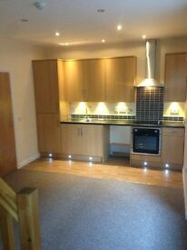 Newly refurbished 2 bed flat Arbroath with car parking and gas heating