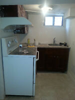Newly Renovated 1+1Br Basement Apt Ideal For Students! Lansdowne