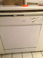 Great Dishwasher (Must Sell. Pickup must be July 3rd)