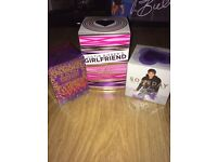 3 x Justin Bieber perfumes