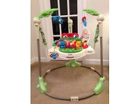 Fisher Price Jumparoo with box