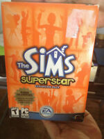 SIMS Superstar expansion pack