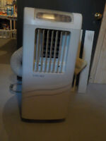 Stand-up Air Conditioner