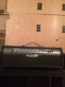 Line 6 Spider 2 Head Amplifier (Cabinet negotiable) West Island Greater Montréal image 8