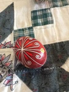 Ukrainian Eggs Kitchener / Waterloo Kitchener Area image 3