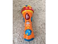 Various baby toys - prices in description