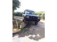Land Rover discovery 1 v8i