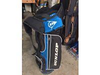 Child's Dunlop golf bag