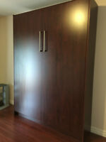 NEW Murphy Beds!!.. NEW Ecowallbeds !!..