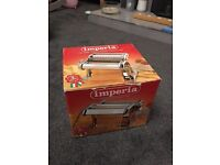 Imperial Pasta Making Machine (Never Used)