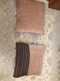 Cushions Excellent Condition