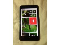Nokia Lumia 620 Factory Unlocked to all Networks Good Condition Can Deliver