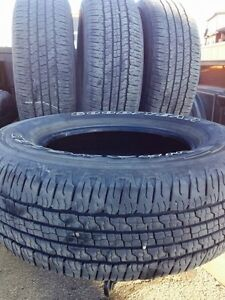 Good used 275/65R18 for cheap