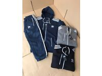 WHOLESALE-TRACKSUITS-TRAINERS-JUMPERS-POLO SHIRTS!! (JHON)