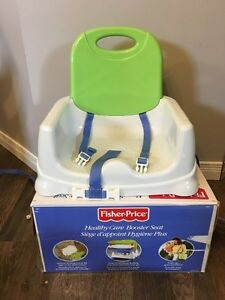 Siège d'appoint Fisher-Price