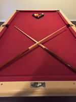 ~*Dufferin Games Pool/Billiards Table*~**FURTHER REDUCED**