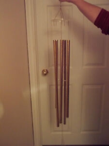 Wind Chimes - New