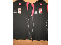 20-NEW WARRIOR SPORTS POLO SHIRTS,SIZE SMALL ADULTS,JOBLOT-£2.50 EACH