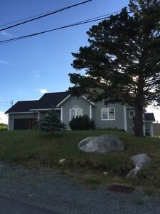 Beautiful home Large lot St. John's Newfoundland image 1