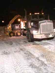 ***PARKING LOT PLOWING: NO LOT IS TOO BIG OR TOO SMALL!!*** Edmonton Edmonton Area image 5