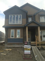 Townhouses with no Condo fees!