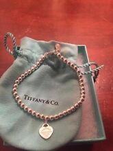 Tiffanys bracelet Carlton Melbourne City Preview