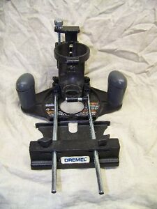 Dremel Router Attachment Model 330 Kitchener / Waterloo Kitchener Area image 1