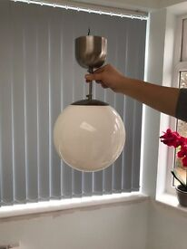 IKEA Pendant Ceiling Lamp Light