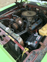 1974 Plymouth Satellite $5500 O.B.O.