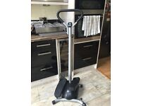 Compact Exercise Fitness REEBOK Stepping Machine