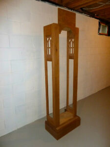 Grandfather Clock Frame