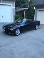 1995 BMW 3-Series CONVERTIBLE Other