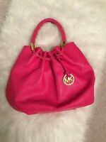 Inspired Mk pink flushia - good condition