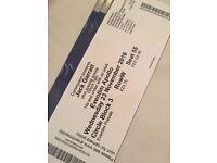 Jack Garrat gig tickets