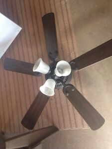 Used Ceiling Fan