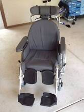 Wheelchair - Relax Tilt In Space Burwood Whitehorse Area Preview