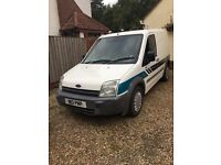 Ford Transit Connect Diesel 1800