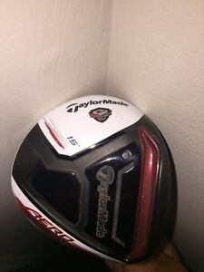 Taylormade areoburner tp 3 wood