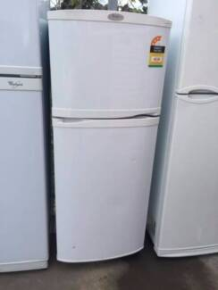 3.5 star 212 liter whirlpool fridge , can delivery at extra fee.