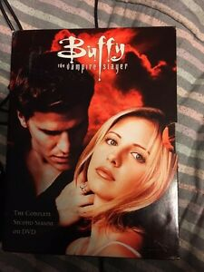Complete Series of Buffy the Vampire Slayer Kawartha Lakes Peterborough Area image 4