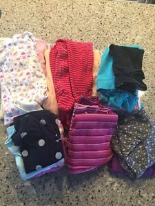 Large lot girls clothing 12-18 months