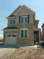 NEW DETACHED HOUSE RENTAL IN MILTON (MATTAMY) - $1900/month