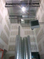 Drywall Taper