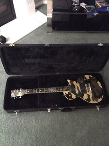 Guitar for sale or trade for acoustic  St. John's Newfoundland image 2