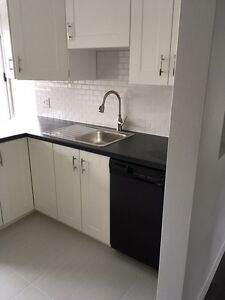 FREE BRAND NEW KING SIZE BED - newly renovated  2bed suite