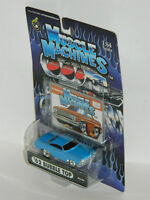 Muscle Machines 1/64 Scale '62 Bubble Top Diecast Car