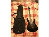 IBANEZ SIR70FD IRON LABEL GREAT CONDITION CASE INCLUDED!