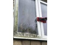 **Window Cleaning Services - Pure Water Pole Fed system *