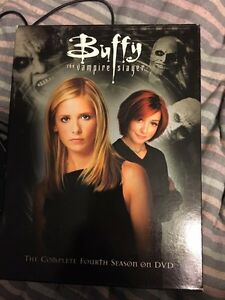 Complete Series of Buffy the Vampire Slayer Kawartha Lakes Peterborough Area image 6